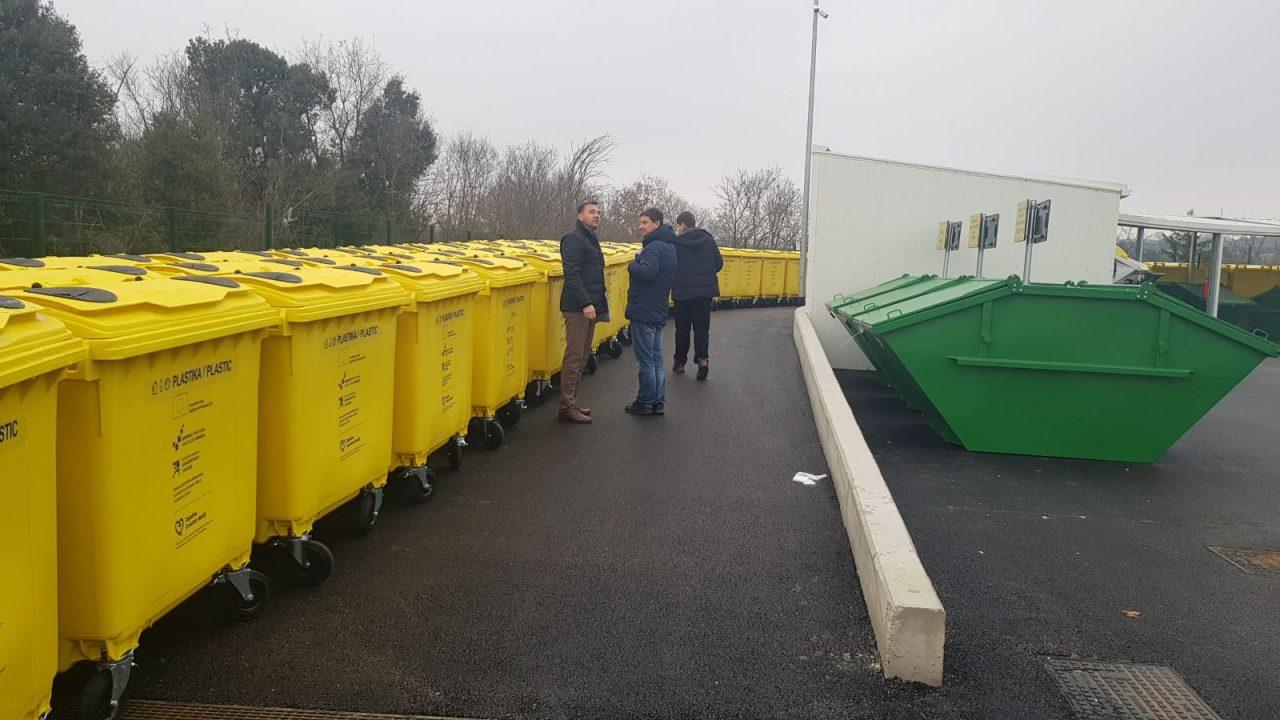 Isporuke se nastavljaju u opštine na teritoriji Republike Hrvatske