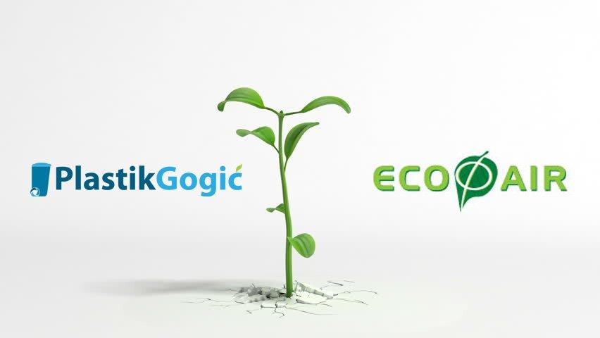 MNG Plastik Gogić na sajmu EcoFair
