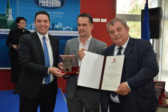 Plastik Gogić dobitnik Oktobarske nagrade