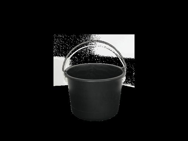 Bucket for mortar 12 lt