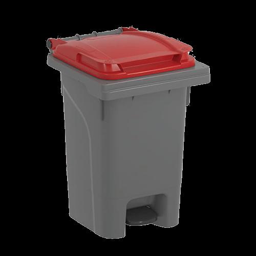 Waste bin urban pro 60l