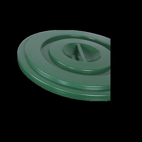 Lid for round vat 100l